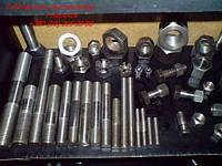 Шпилька ГОСТ 9066-75 для фланцевых соединений М22 , фото 1