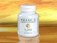 Пищевая добавка ФАЗА-3 Dr. Nona