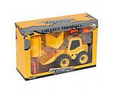 Трактор іграшковий Kaile Toys (KL716-2), фото 2