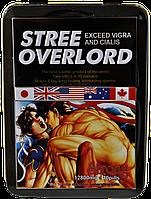 Препарат для потенции Stree Overlord