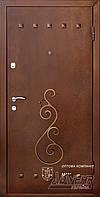 Двери входные на улицу ТМ Абвер модель Ultra Kalista код: u48