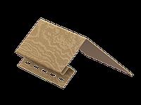 Околооконная планка ″Тимбер-Блок″ Кедр Янтарный 3,05м
