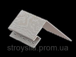 Околооконная планка ″Тимбер-Блок″ Кедр Полярный 3,05м