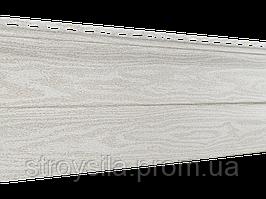 Панель Сайдинга ″Тимбер-Блок″ Кедр Полярный 3,05м*0,23м