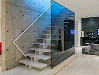Проектирование и расчет конструкций лестниц