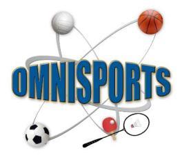 Спортивні покриття Tarkett Omnisports
