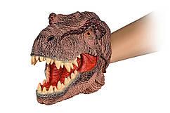 Іграшка-рукавичка Тиранозавр