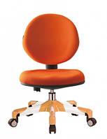 Детское кресло Mealux Y-120 KY оранжевое