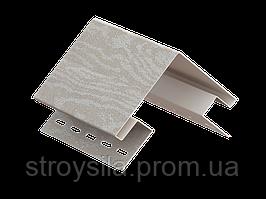 Наружный угол ″Тимбер-Блок″ Кедр Полярный 3,05м