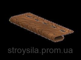 Завершающая планка ″Тимбер-Блок″ Пихта Камчатская 3,05м