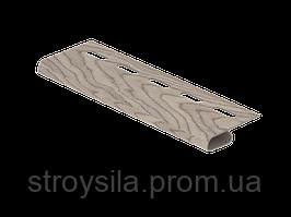 Завершающая планка ″Тимбер-Блок″ Пихта Сахалинская 3,05м