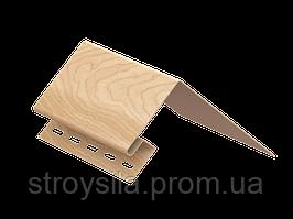 Околооконная планка ″Тимбер-Блок″ Пихта Алтайская 3,05м