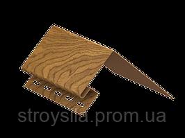Околооконная планка ″Тимбер-Блок″ Пихта Кавказская 3,05м