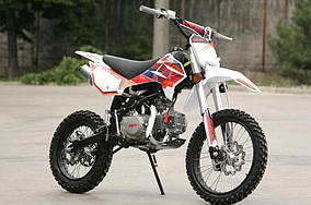 Питбайк KAYO TT125
