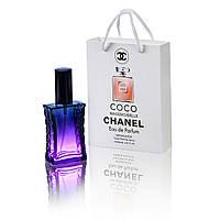 Chanel Coco Mademoiselle (Шанель Коко Мадмуазель) в подарочной упаковке 50 мл., фото 1