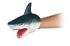 Іграшка-рукавичка Акула Same Toy