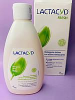 Средство для интимной гигиены Lactacyd Свежесть 200 мл