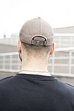 Кепка Intruder bol хаки+ ключница в подарок, фото 2