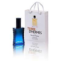 Hermes Terre D`Hermes (Гермес Терре Де Гермес) в подарочной упаковке 50 мл. (реплика) ОПТ