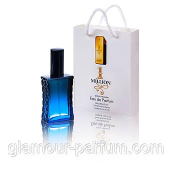 Paco Rabanne 1 Million (Пако Рабанн 1 Миллион) в подарочной упаковке 50 мл. (реплика) ОПТ