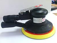 Шлифовальная машинка пневматическая XQ352 QRS. 150мм 6отв.