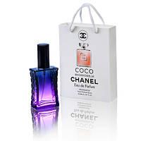 Chanel Coco Mademoiselle (Шанель Коко Мадмуазель) в подарочной упаковке 50 мл