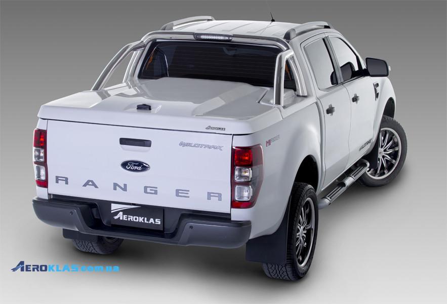 Крышка  GALAXY Ford Ranger  2012 +