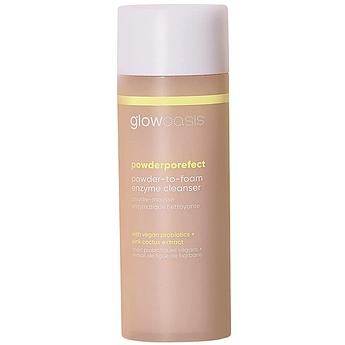 Энзимная пудра для умывания Glowoasis Powderporefect Powder-to-Foam Enzyme Cleanser 68 мл