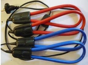 Електричні сушарки для взуття