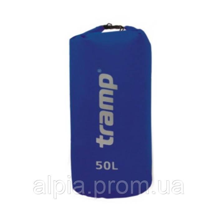 Гермомешок Tramp PVC 50 TRA-068.6 синий
