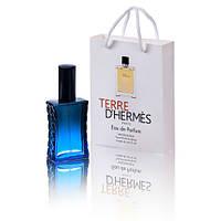 Hermes Terre D`Hermes (Гермес Терре Де Гермес) в подарочной упаковке 50 мл.