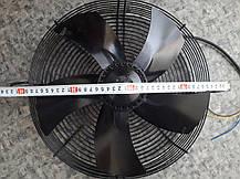 Вентилятор к сварочному оборудованию YWF 330 , 380V АС, (375х330х126мм),180 Ватт, AС, фото 2