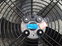 Вентилятор к сварочному оборудованию YWF 330 , 380V АС, (375х330х126мм),180 Ватт, AС, фото 3