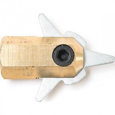 Затискач трикутної шайби для споттера, фото 2