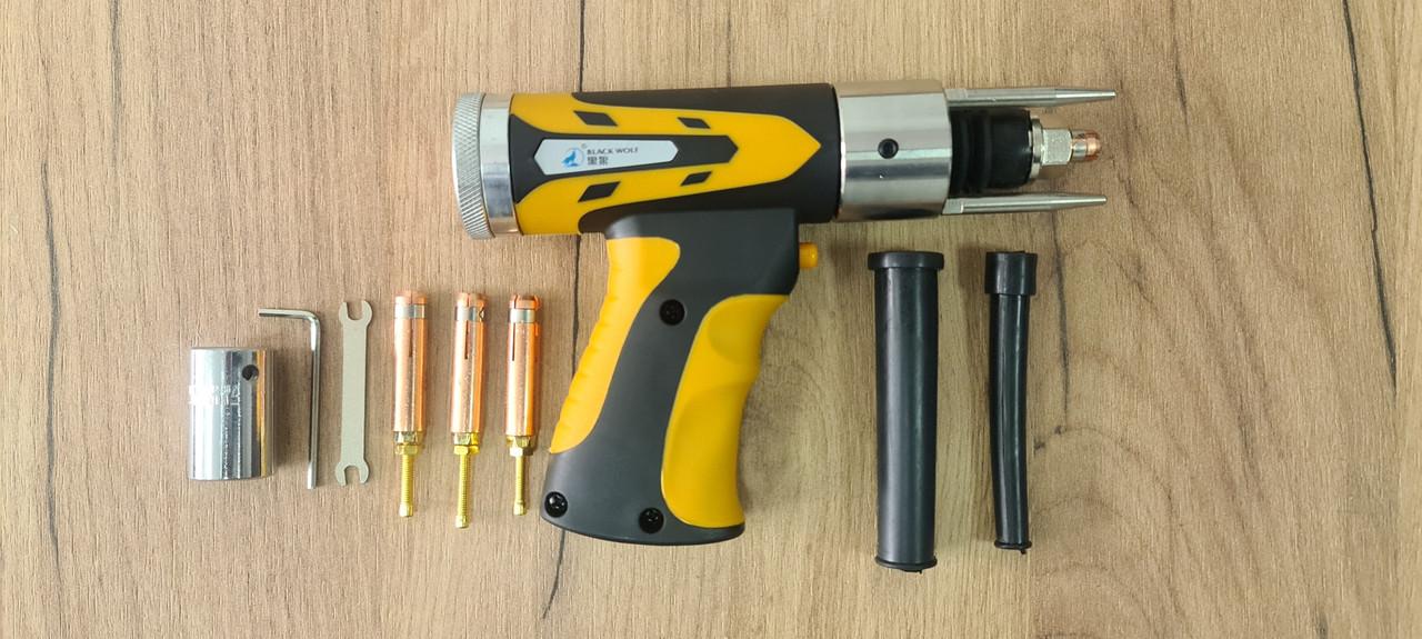 Пістолет для конденсаторного зварювання М10