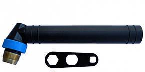 Ручка (Рукоятка) до плазмотрону Р-80 та навісний пластикової кнопкою, фото 2