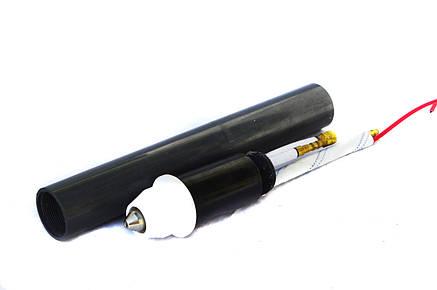 Р-200 Головка плазмотрона посилена (МТ з водяним охолодженням), фото 2
