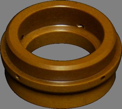 Изолятор передний высокой стойкости к плазмотрону Trafimet А 104/141