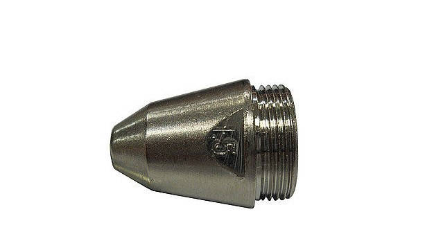 Плазменное сопло прайм к плазмотрону Р-200 GET STAR (CUT-160/200A), фото 2