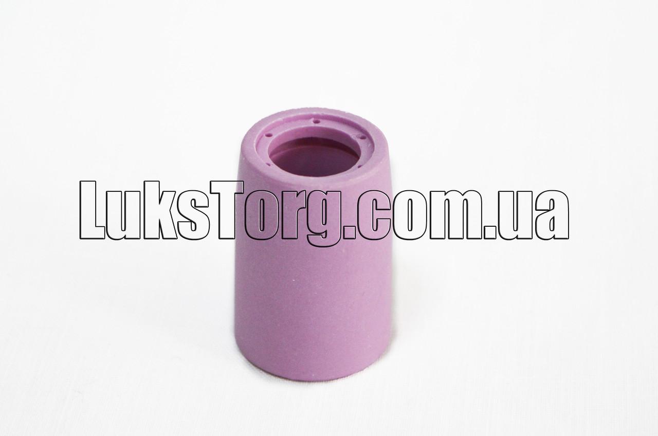 Захисний керамічний ковпачок SG 51( Jasic CUT-60)