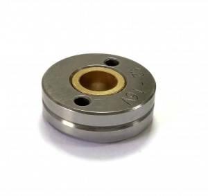 Подаючий Ролик на напівавтомат, розмір 30*12*10 діаметр 0,8-1,0, фото 2