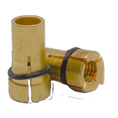 Цанга для тефлонового канала, фото 2