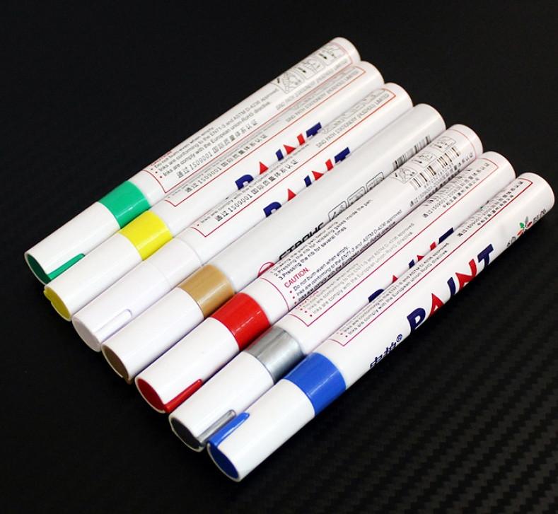 Зварювальний PAINT маркер (4 кольори)
