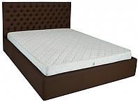 Кровать Двуспальная Richman Кембридж 160 х 200 см Флай 2231 A1 С подъемным механизмом и нишей ZZ, КОД: 2505257