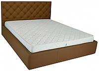 Кровать Richman Ковентри 140 х 190 см Флай 2213 A1 С подъемным механизмом и нишей для белья С ZZ, КОД: 2506097
