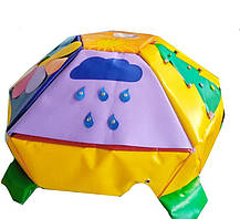 Дидактичний модуль Черепаха, в асортименті, фото 3