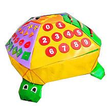 Дидактичний модуль Черепаха, в асортименті, фото 2