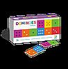 300225 Игра детская Домино Классическое