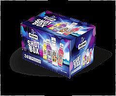 Набір сиропів Puschkin Box Shot 24s*20 ml