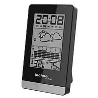 Метеостанция Technoline WS9125 Black (WS9125)